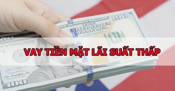 Vay tiền nhanh không thế chấp tại Sài Gòn