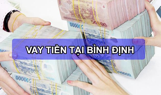 cho vay tiền nóng nhanh tại Quy Nhơn Bình Định