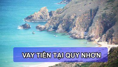 vay tiền tại Quy Nhơn Bình Định