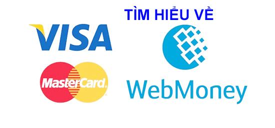 tìm hiểu về WebMoney