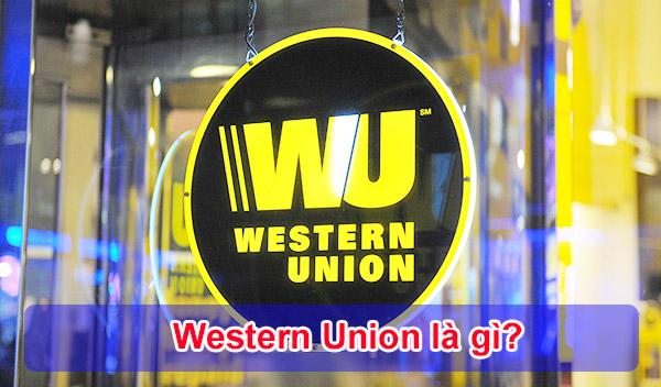 tìm hiểu về western Union
