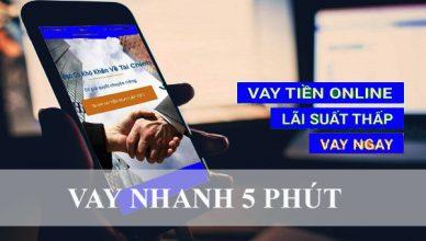 vay-tien-online-5-phut-voi-thu-tuc-don-gian